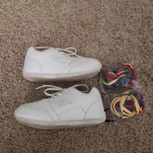 Cheer Sneakers Zephz Zenith Size